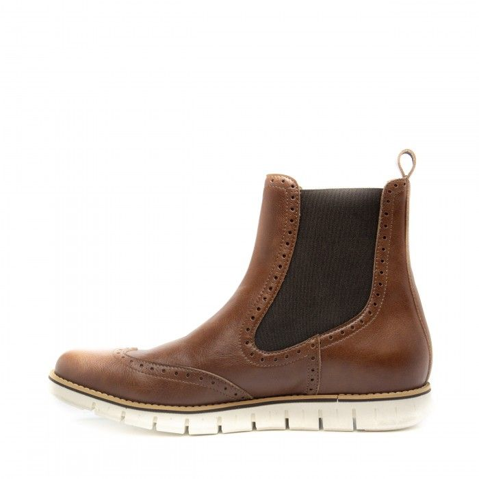 owen brown chelsea boots men vegan