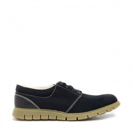 Marjuk Black Vegan Shoes