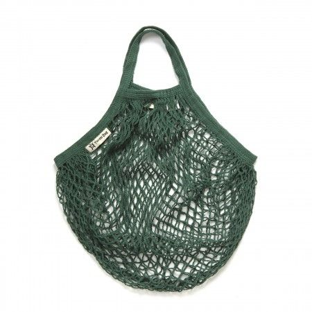 Turtle Bag Green Organic and Sustainable