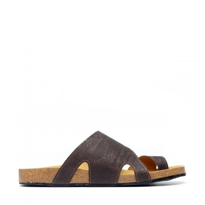 Daros Cork Vegan Sandals