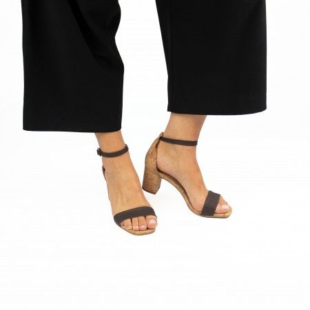 Margot Cortiça Vegan Sandals