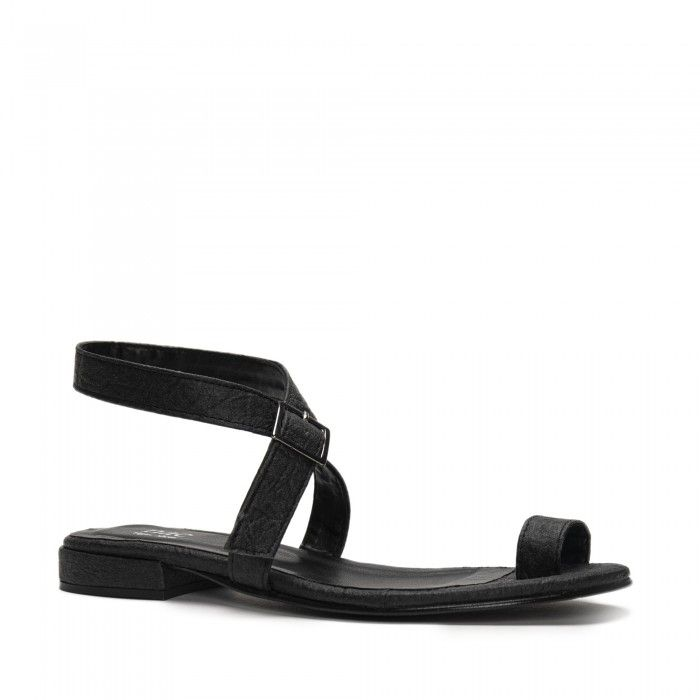 Kio Toe Ring Flat