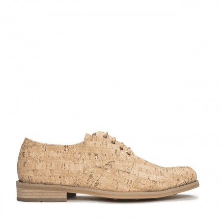 Urban Cork Zapatos Veganos