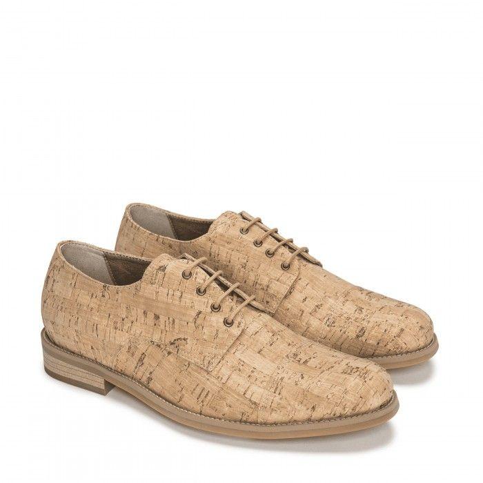 Urban Cork Vegan Shoes