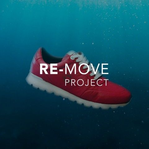 Re-Move Project - Inside