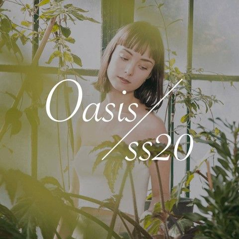 SS'20 Collection - Inside