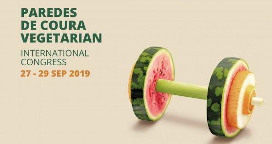 Paredes de Coura Vegetarian - International Congress