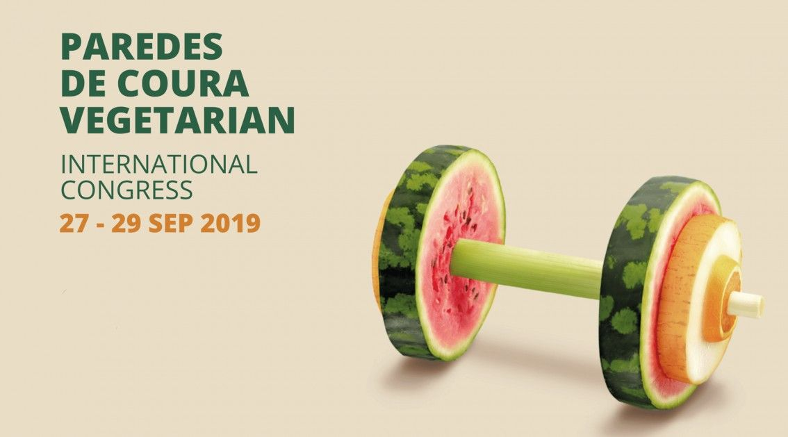 Paredes de Coura Vegetarian - International Congress