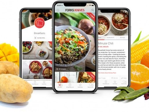 The Vegan apps you were waiting for