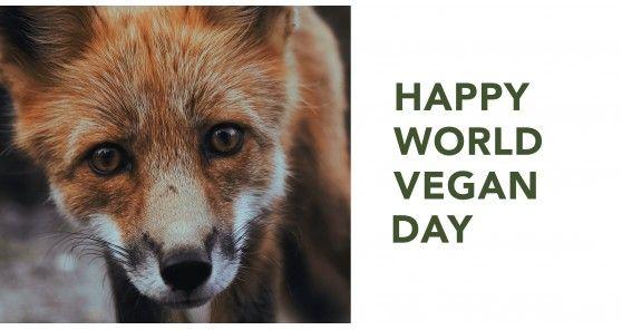 Happy Vegan Day