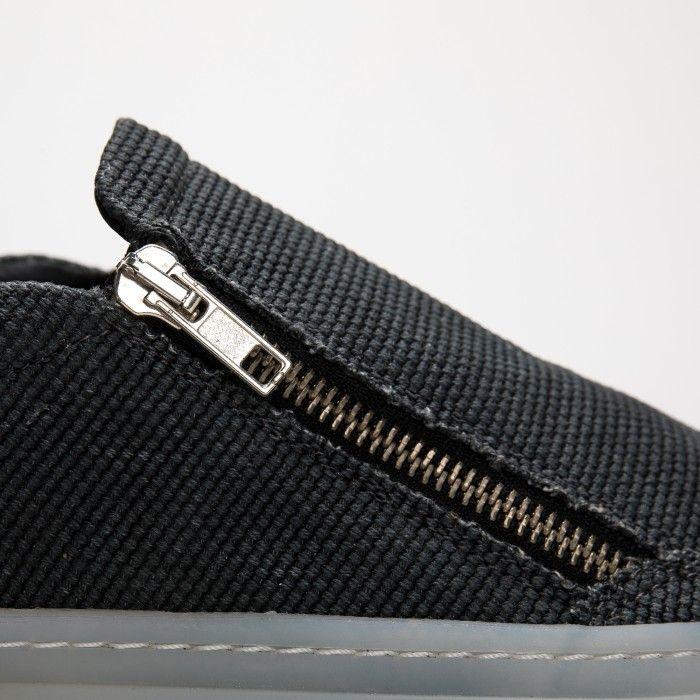 EFE vegane Bio- Baumwoll- Sneakers