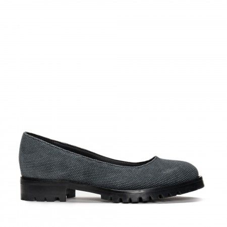 Lili Cotton Vegan Shoes