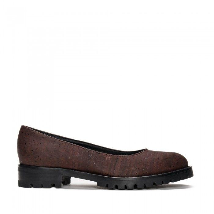 Lili Cork Vegan Shoes