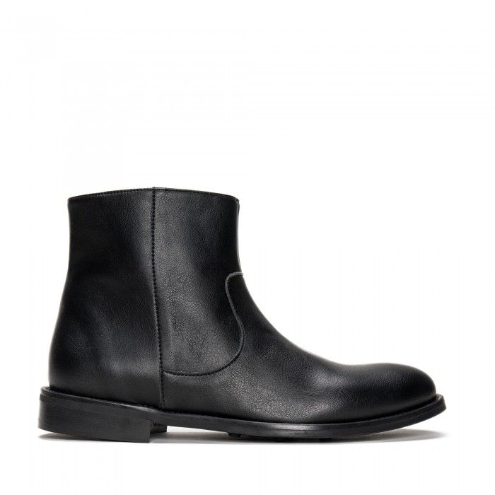 Lester Vegan Boots