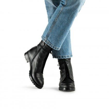 Jenny Vegan Boots
