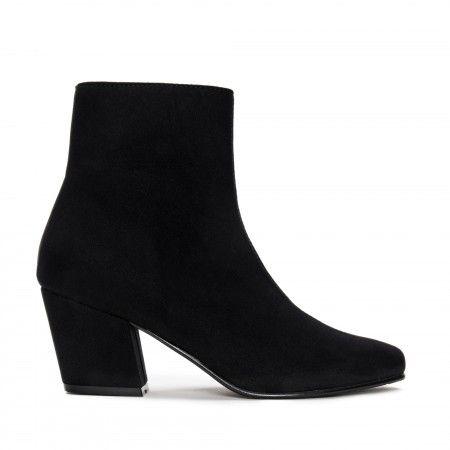 Jeanne Vegan Boots