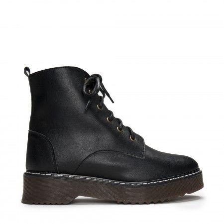 Dylan vegan boots