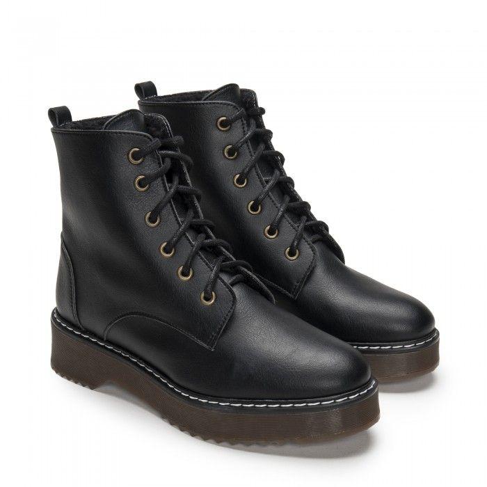 Dylan - vegane Boots