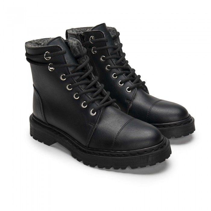 Charlie - vegane Boots