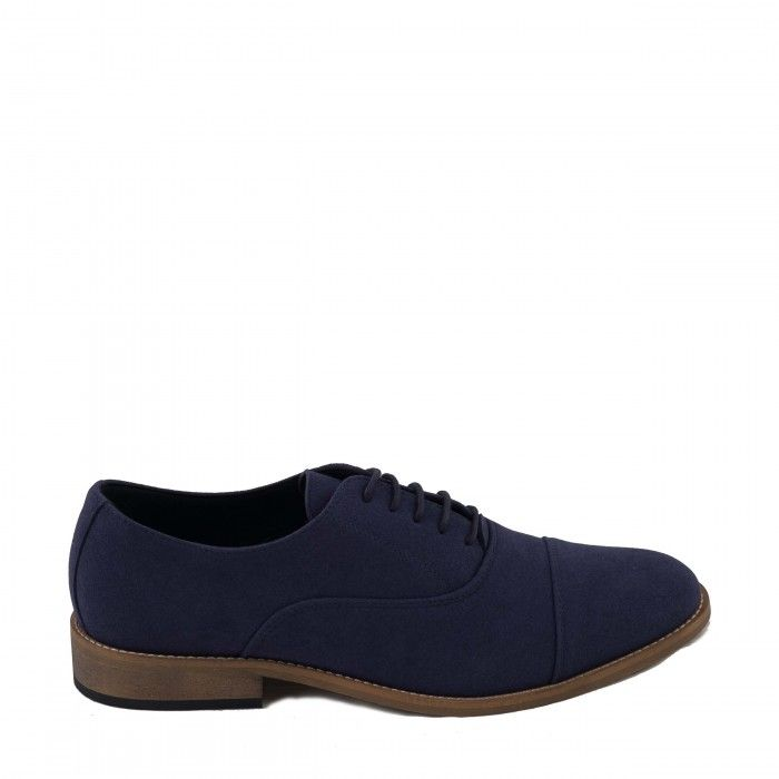 Oliver Blue Vegan Shoes