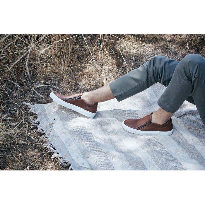 EFE Brown, vegane Sneakers