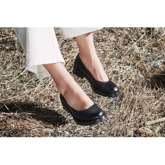 Lili Micro Sapatos vegan