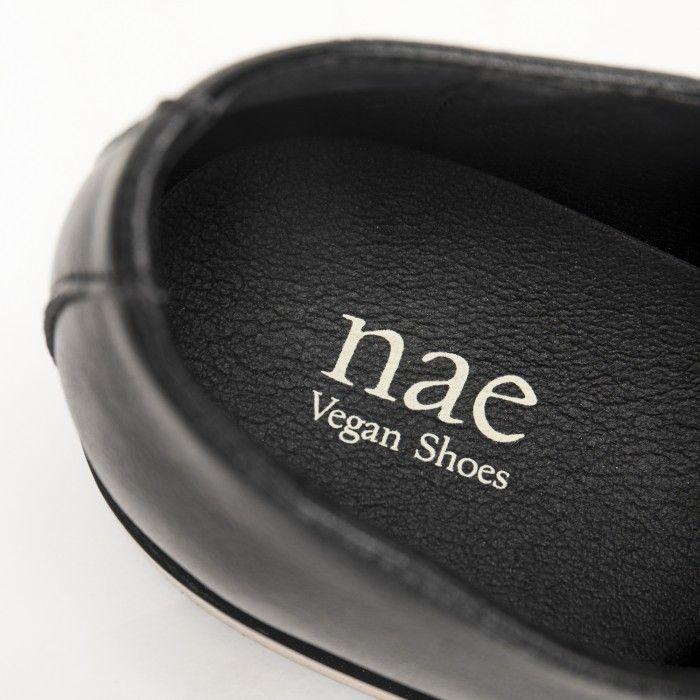 Jake black Chaussures Veganes