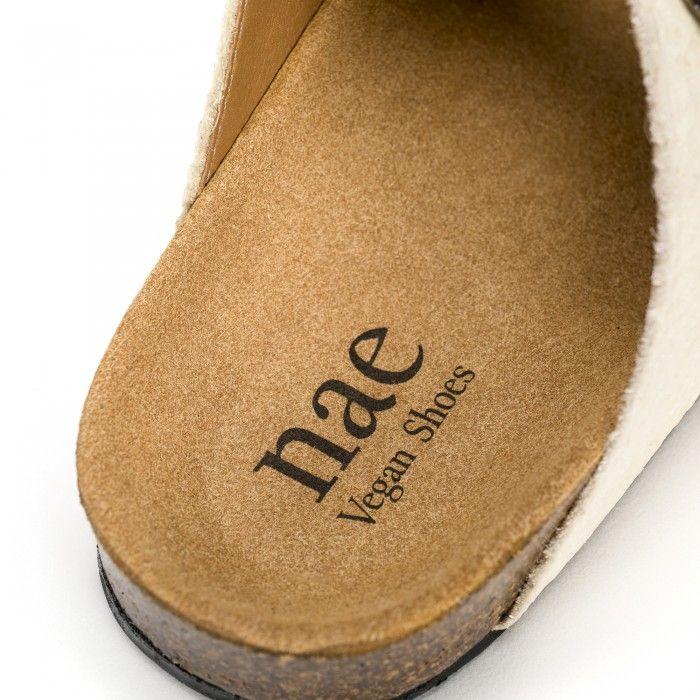 Darco Branca Pinatex Vegan Sandals