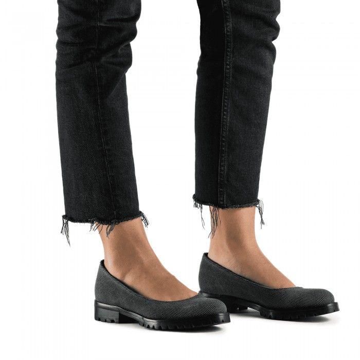 Lili Cotton Vegan Shoes