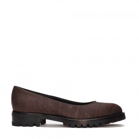Lili Cork Chaussures véganes
