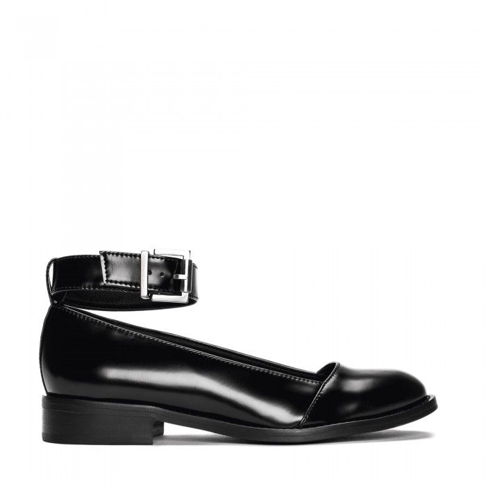 Lola Micro Black - vegane Schuhe