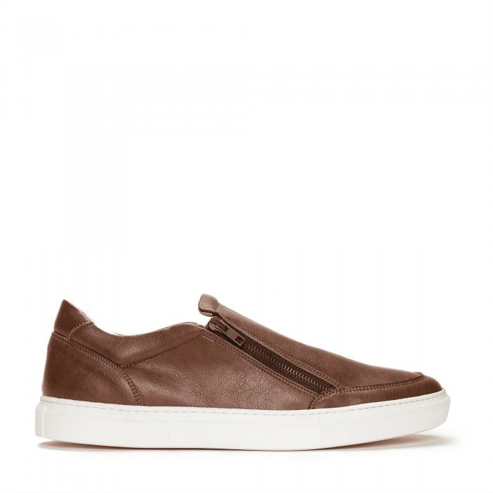 EFE Brown Chaussures de sport Vegan