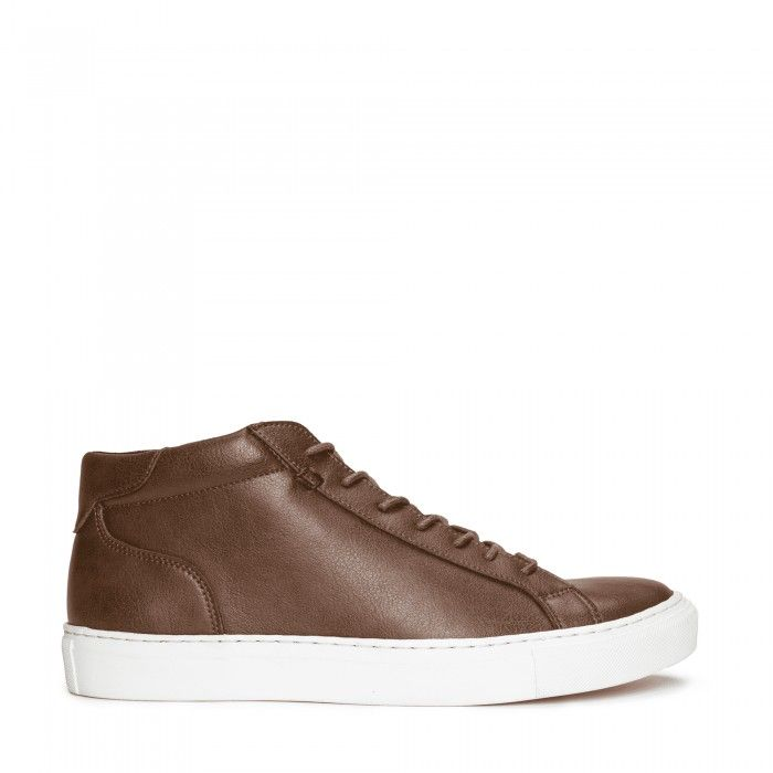 Matt Brown Vegan Sneakers