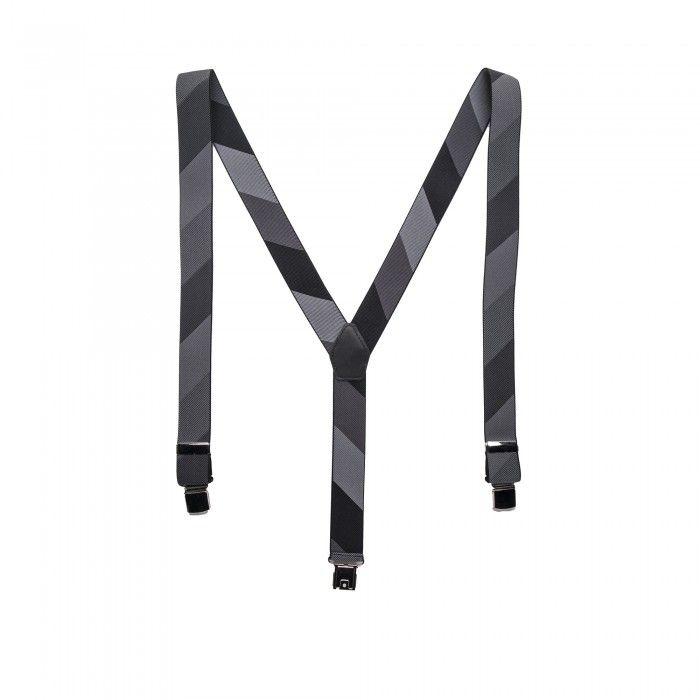 Martin vegane, elastische Hosenträger