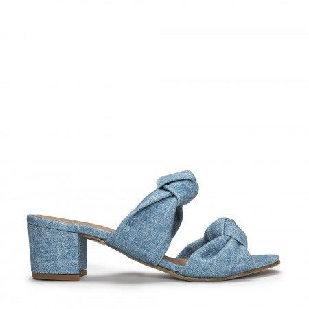 Jackie Blue sandales veganes
