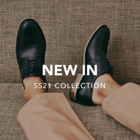 Vegan shoes - Man collection spring summer
