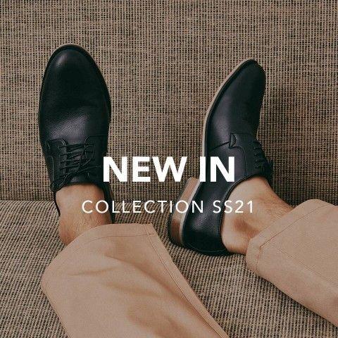 Chaussures vegan - Collection homme printemps été