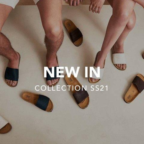 Chaussures Vegan - Collection Printemps Eté Unisexe