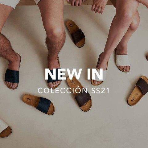 Zapatos Veganos - Colección Primavera Verano Unisex