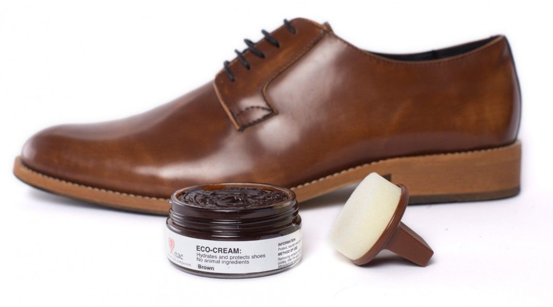 Everything you need to know about caring for vegan shoes