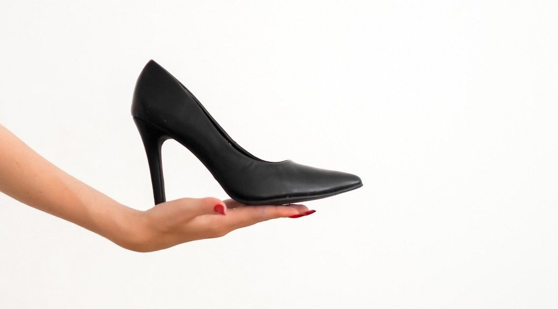 The environmental impact of the shoe industry