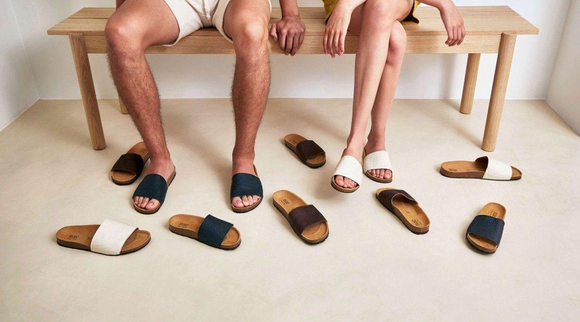 5 modelos de zapatos veganos perfectos para este verano