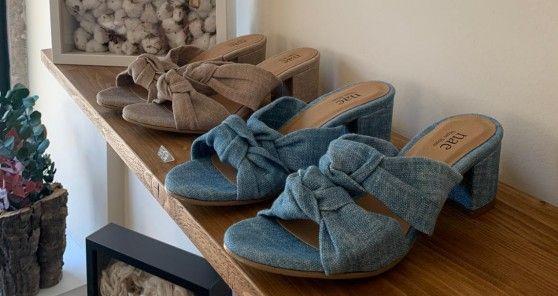 Notícia de última hora: abrimos uma nova loja da Nae Vegan Shoes!