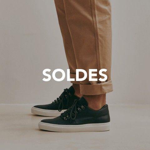 Soldes Homme - Printemps/Été 21