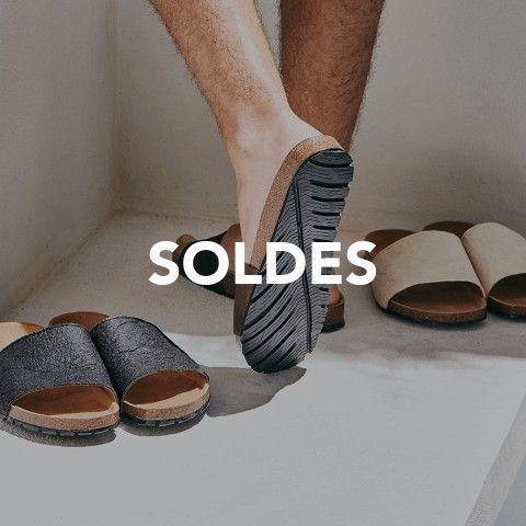 Soldes Homme/Femme - Printemps/Été 21