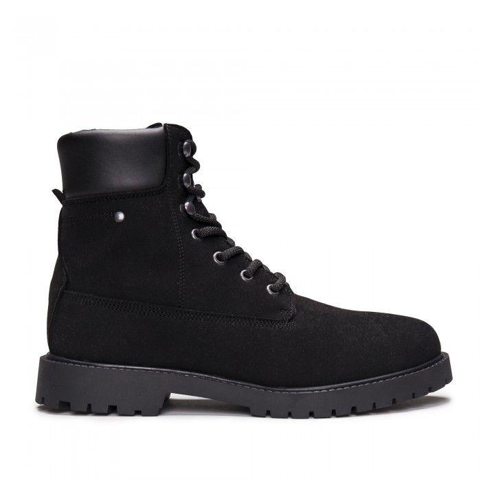 Gadea Black- vegane Boots