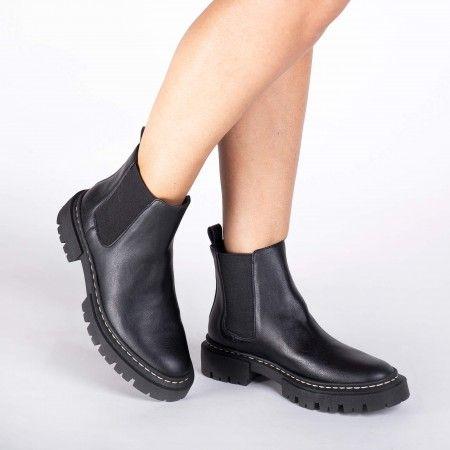 Duda Micro vegan boots