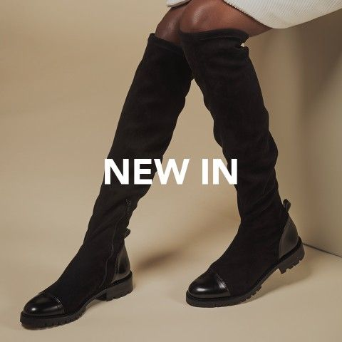 New women's collection - Autumn/Winter 21