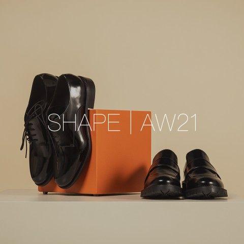 Nouvelle Collection SHAPE - Automne/Hiver 21