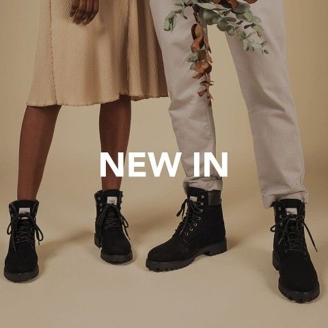 New Man Woman Collection - Fall/Winter 21